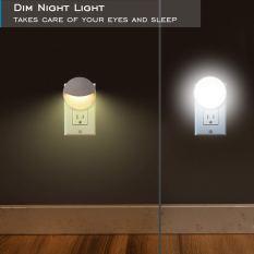 Plug in Night Light 3