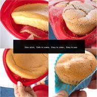 Silicone Bakeware Set-16 Piece 2