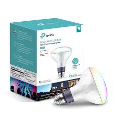 Smart Wi-Fi LED Light Bulb