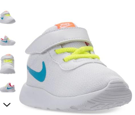 Toddler Girl's Sneaker's.png