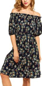 Vintage floral Dress 2