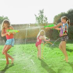 Water Blaster 3