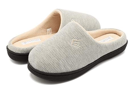Women's Memory Foam Slippers