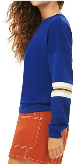 Women Casual Colorblock Long Sleeve Loose Pullover Sweatshirt.png 1