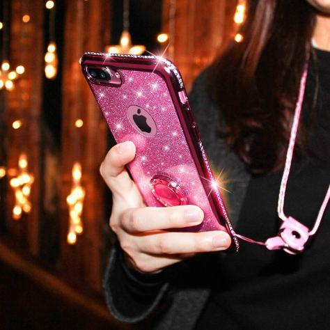 iPhone-Glitter-Case 4