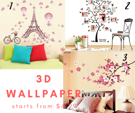 3D DIY Removable Photo Tree PVC Wall Decals Wall Stickers Mural Art 222.png
