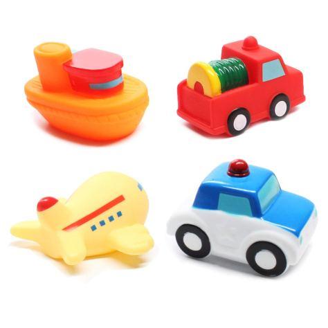 Floating Bathtub Toy 1