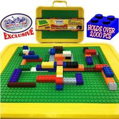 Matty's Toy Stop Storage & Organizer Container Case 1