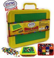 Matty's Toy Stop Storage & Organizer Container Case