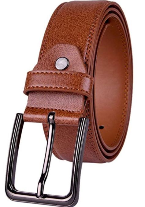 Men Dress Leather Belt for Business and Casual Clothing.JPG