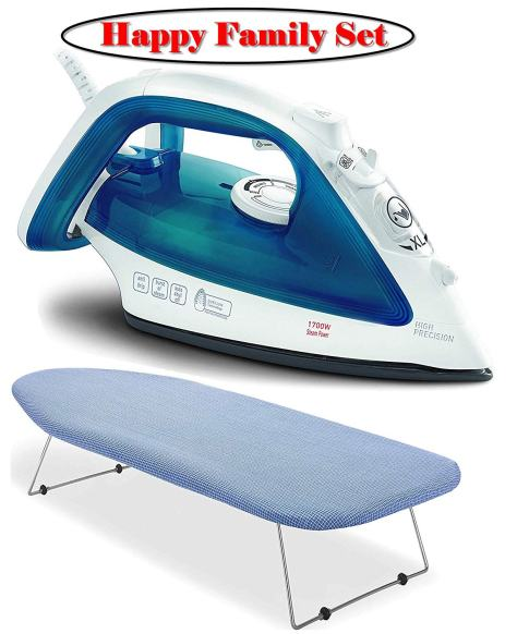 Tabletop Ironing Board with Scorch Resistant Cover and Ultraglide Non-Stick and Scratch Resistant Durilium Ceramic Soleplate Steam Iron with Anti-Drip and Auto-off System.jpg