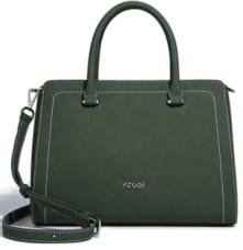 Women Soft Top Handle Satchel Handbags 3