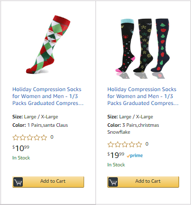 Compression Socks ab