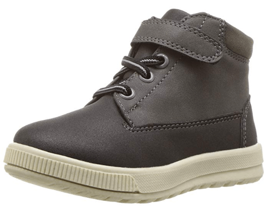 Amazon : Kids' High Top Sneaker Boot Just $10.99 (Reg : $50) (As of 11/18/2018 12.36 AM CST)