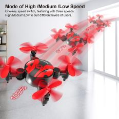 RC Mini Drone for Kids 3