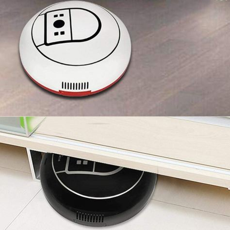Robot Vacuum Cleaner A 2