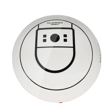 Robot Vacuum Cleaner A