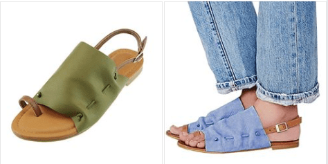 e8e807c5f588 Womens Ankle Buckle Straps Thong Gladiator Flat Sandals.png