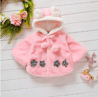 2018-12-04 20_27_52-Amazon.com_ Baby Girls Hooded Snowsuit Winter Warm Fur Collar Hooded Down Windpr.png