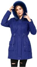 2018-12-05 20_02_16-Mixfeer Women's Multifunction Anorak Parka Hoodie Drawstring Jacket with Pockets