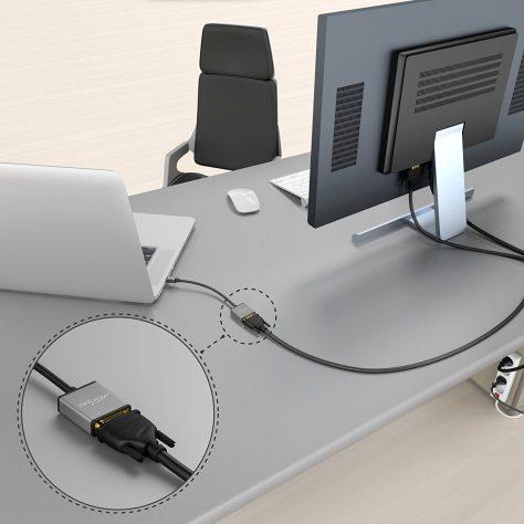 Mini DisplayPort (Mini DP) to VGA Converter 1.jpg