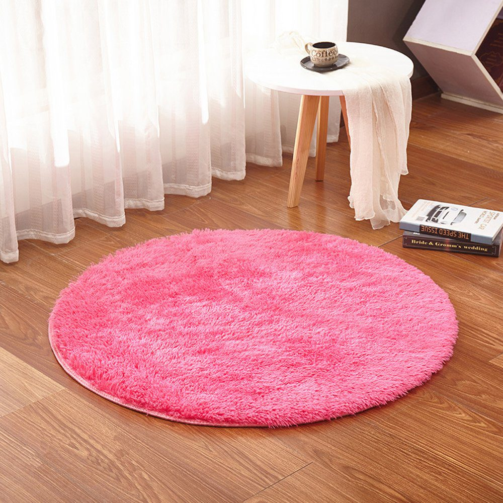 Amazon : Non Slip Indoor Round Area Patio Rugs Just $ 2.70 to $22.50 W/Code (Reg : $$5.99 to $49.99) (As of 12/14/2018 4.30 PM CST)