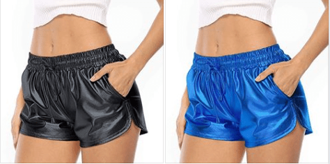 Women's Yoga Hot Shorts.png