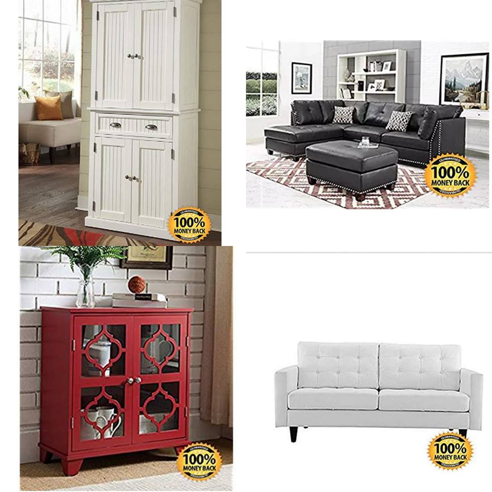 Furniture !!! Lots with 80 percent off coupons🔥🔥🔥🔥