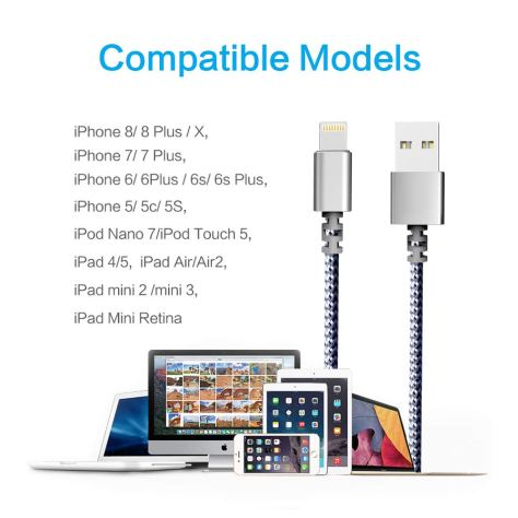 3-Pack 6-Feet Extra Long Charging Cable Durable Fast Charging B 1.jpg