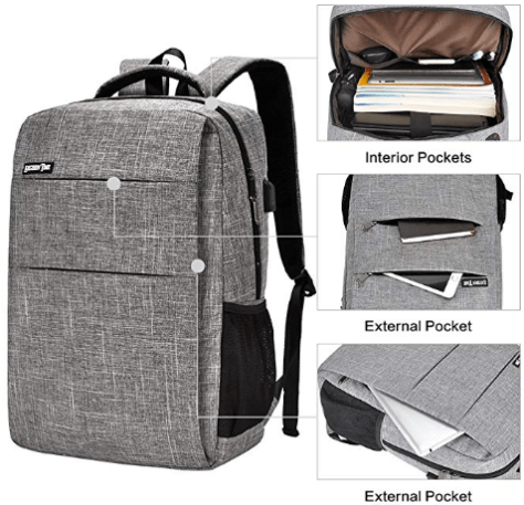 Laptop Backpack 13