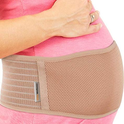 Maternity and Pregnancy Support Belt