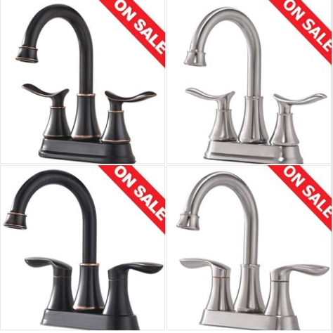 Two Handle Two Hole Brushed Nickel Bathroom Faucet.png
