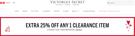 Victoria's secret 25% off.png