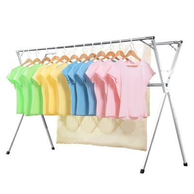 Amazon : Heavy Duty Stainless Steel Laundry Drying Rack Just $31.79 W/Code (Reg : $52.99) (As of 2/16/2019 3.46 PM CST)
