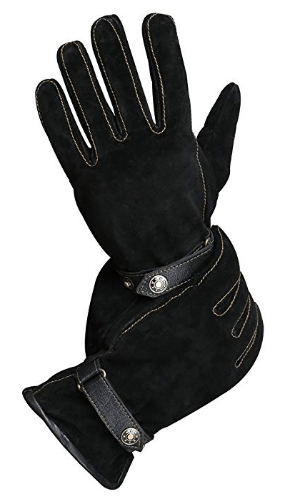 Deals Finders Amazon Mens Leather Dress Gloves Just 760 W
