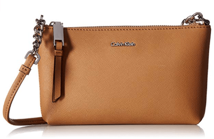 Amazon : Women's Top Zip Chain Crossbody Just $27.18 W/$6.79 Off Coupon (Reg : $24.99) (As of 2/21/2019 9.28 AM CST)