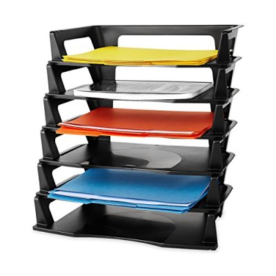 Rubbermaid Regeneration Letter Tray $9.71