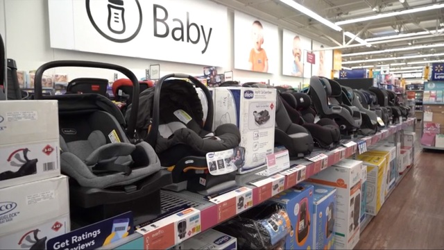 GET READY! Baby Savings Day at Walmart – On February 23rd Only (10:30 AM to 4:30 PM!)