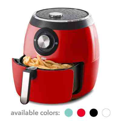 Amazon : Deal Of The Day Electric Air Fryer + Oven Cooker with Temperature Control Just $69.99 (Reg : $99.99) (As of 3/24/2019 9.18 AM CDT)