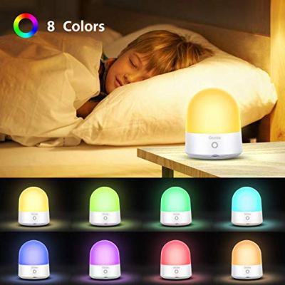 Amazon : Night Light for Kids Just $6.58 W/Code (Reg : $13.99) (As of 3/18/2019 9.18 PM CDT)