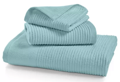 Macy's : Quick Dry Reversible Bath Towel Just $5.99 (Reg : $16)