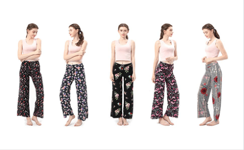 Amazon : Women's Comfy Floral Lounge Pants Just $5.33 - $8.39 W/Code (Reg : $8.88 - $13.99) (As of 3/22/2019 10.50 AM CDT)