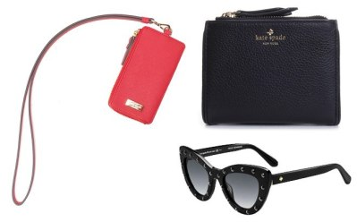 Up to 50% Off Kate Spade Handbags & Accessories – Starting at JUST $49.99!