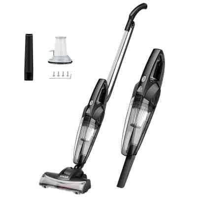 Amazon : 2-in-1 Stick & Handheld Vacuum Cleaner Just $32.49 W/Code (Reg : $49.99) (As of 4/08/2019 10.09 PM CDT)