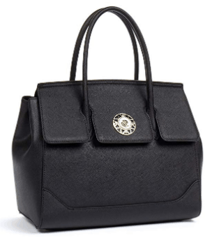 Amazon : Leather Handbags Just $15 W/Code (Reg : $49.99) (As of 4/20/2019 1.12 PM CDT)