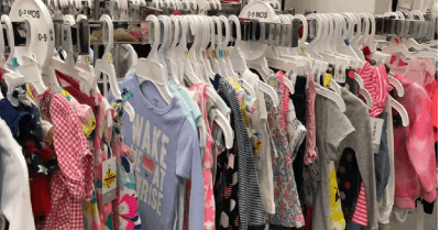 Kohl's : Up to 80% Off Kids Apparel & Shoes (Clearance Sale)