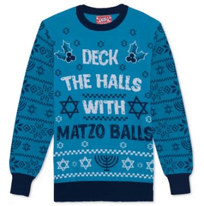 Macy's : Men's Holiday Sweater Just $9.93 (Reg : $60)