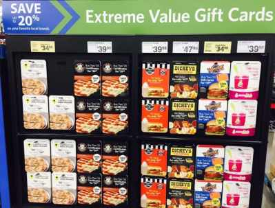 Sam's Club: $50 Gift Cards Only $37.50 + FREE Shipping