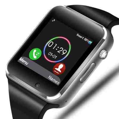 Amazon : Smart Watch Just $13.99 W/Code (Reg : $27.99) (As of 4/23/2019 5.26 PM CDT)