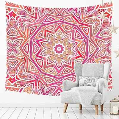 Amazon : Tapestry Wall Hanging Just $4.99 (As of 4/18/2019 10.40 AM CDT)